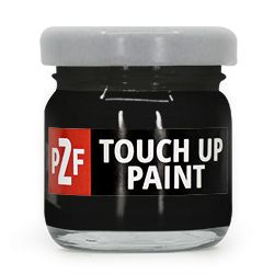 Chevrolet Black Meet Kettle WA384A Touch Up Paint   Black Meet Kettle Scratch Repair   WA384A Paint Repair Kit