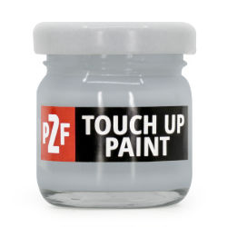 Chevrolet Silver Ice WA636R / GAN Touch Up Paint   Silver Ice Scratch Repair   WA636R / GAN Paint Repair Kit