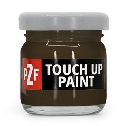 Chrysler Black Gold 532 Touch Up Paint / Scratch Repair / Stone Chip Repair Kit