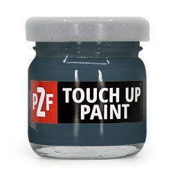 Citroen Emeraude Blue ETX Touch Up Paint | Emeraude Blue Scratch Repair | ETX Paint Repair Kit