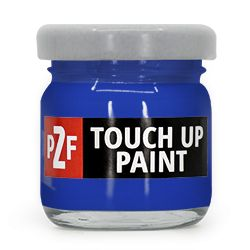 Dacia Starling Blue AOH Touch Up Paint | Starling Blue Scratch Repair | AOH Paint Repair Kit