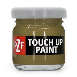 Dacia Vert Altai DPC Touch Up Paint | Vert Altai Scratch Repair | DPC Paint Repair Kit