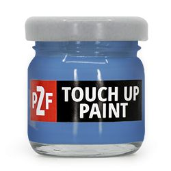 Dodge B5 Blue FQD Touch Up Paint | B5 Blue Scratch Repair | FQD Paint Repair Kit