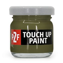 Fiat Alternative Green 380/B Touch Up Paint / Scratch Repair / Stone Chip Repair Kit
