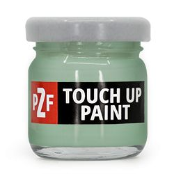 Fiat Smooth Mint 166/B Touch Up Paint | Smooth Mint Scratch Repair | 166/B Paint Repair Kit
