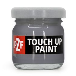 Ford Europe Astor Grey 2848 Touch Up Paint / Scratch Repair / Stone Chip Repair Kit