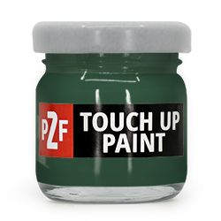 Ford Europe Amazon Green SU Touch Up Paint / Scratch Repair / Stone Chip Repair Kit