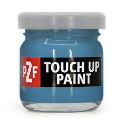 Ford Europe Aquarius Blue 12R Touch Up Paint / Scratch Repair / Stone Chip Repair Kit