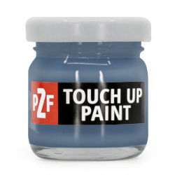 Ford Europe Chrome Blue FT / PN4FT Touch Up Paint | Chrome Blue Scratch Repair | FT / PN4FT Paint Repair Kit