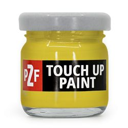 Ferrari Giallo Modena 229211 Touch Up Paint | Giallo Modena Scratch Repair | 229211 Paint Repair Kit