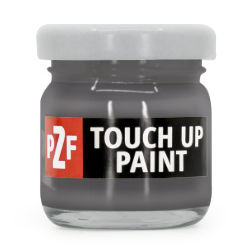 Ford Lead Foot Gray JX Touch Up Paint | Lead Foot Gray Scratch Repair | JX Paint Repair Kit