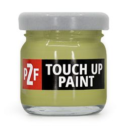 Genesis Lime Rock Green NJA Touch Up Paint / Scratch Repair / Stone Chip Repair Kit