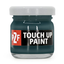 GMC Blue Emerald G6O Touch Up Paint / Scratch Repair / Stone Chip Repair Kit