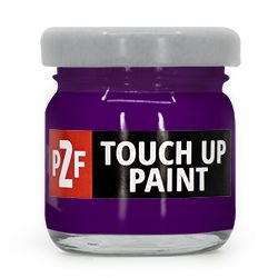 Harley-Davidson Concord Purple 3004M Touch Up Paint | Concord Purple Scratch Repair | 3004M Paint Repair Kit