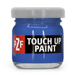 Harley-Davidson Flame Blue 7028M Touch Up Paint | Flame Blue Scratch Repair | 7028M Paint Repair Kit