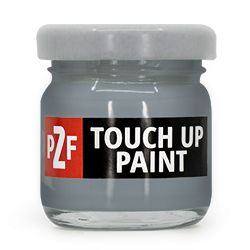 Honda Atlantic Blue Gray NH719M Touch Up Paint / Scratch Repair / Stone Chip Repair Kit