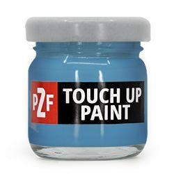 Honda Aozora Blue B563M Touch Up Paint / Scratch Repair / Stone Chip Repair Kit