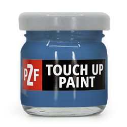 Hummer Arrival Blue 91 Touch Up Paint / Scratch Repair / Stone Chip Repair Kit