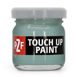 Hummer Ceramic Blue 27 Touch Up Paint / Scratch Repair / Stone Chip Repair Kit