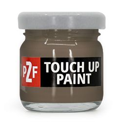 Hummer Cocoa 81 Touch Up Paint / Scratch Repair / Stone Chip Repair Kit