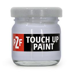 Hummer Switchblade Silver GAN Touch Up Paint | Switchblade Silver Scratch Repair | GAN Paint Repair Kit