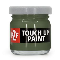Hummer Swerve Green GHT Touch Up Paint | Swerve Green Scratch Repair | GHT Paint Repair Kit