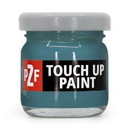 Hyundai Bright Aqua KI Touch Up Paint / Scratch Repair / Stone Chip Repair Kit