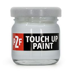 Jaguar Yulong White NAK Touch Up Paint | Yulong White Scratch Repair | NAK Paint Repair Kit