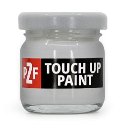Jaguar Rhodium Silver 1AC Touch Up Paint | Rhodium Silver Scratch Repair | 1AC Paint Repair Kit