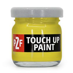 Jeep Acid Yellow RJD Touch Up Paint / Scratch Repair / Stone Chip Repair Kit