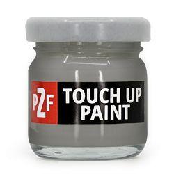 Jeep Billet Silver JSC Touch Up Paint / Scratch Repair / Stone Chip Repair Kit