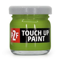 Jeep Mojito PGE Touch Up Paint | Mojito Scratch Repair | PGE Paint Repair Kit