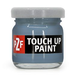 KIA Atlantic Blue B2 Touch Up Paint / Scratch Repair / Stone Chip Repair Kit