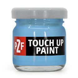 Lamborghini Blu Cepheus 7019M Touch Up Paint / Scratch Repair / Stone Chip Repair Kit