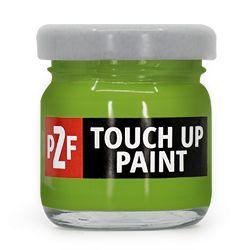 Lamborghini Verde Ithaca 0077 Touch Up Paint | Verde Ithaca Scratch Repair | 0077 Paint Repair Kit