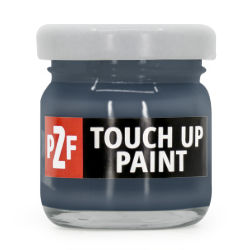 Lincoln Blue Diamond FT Touch Up Paint / Scratch Repair / Stone Chip Repair Kit