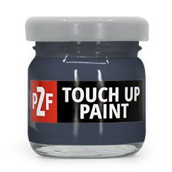 Lincoln Blue Jeans N1 Touch Up Paint / Scratch Repair / Stone Chip Repair Kit