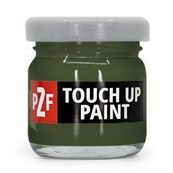 Lexus Nori Green 6X4 Touch Up Paint | Nori Green Scratch Repair | 6X4 Paint Repair Kit