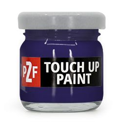 Lotus Deep Purple B28 Touch Up Paint / Scratch Repair / Stone Chip Repair Kit