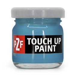 Lotus Laser Blue B120 Touch Up Paint | Laser Blue Scratch Repair | B120 Paint Repair Kit