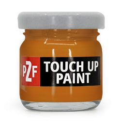 Lotus Chrome Orange B25 Touch Up Paint / Scratch Repair / Stone Chip Repair Kit