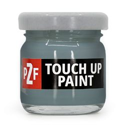 Land Rover Aegean Blue 490 / JUR Touch Up Paint / Scratch Repair / Stone Chip Repair Kit
