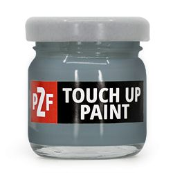Mercedes Aegean Blue 5946 Touch Up Paint / Scratch Repair / Stone Chip Repair Kit