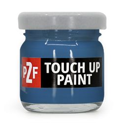 Mini Hyper Blue A28 Touch Up Paint | Hyper Blue Scratch Repair | A28 Paint Repair Kit