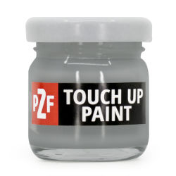 Mini White Silver A62 Touch Up Paint | White Silver Scratch Repair | A62 Paint Repair Kit