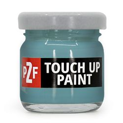 Mini Caribbean Aqua C2E Touch Up Paint / Scratch Repair / Stone Chip Repair Kit