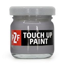 Mini Melting Silver C2K Touch Up Paint | Melting Silver Scratch Repair | C2K Paint Repair Kit