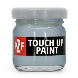 Mitsubishi Baffin Blue B15 Touch Up Paint / Scratch Repair / Stone Chip Repair Kit