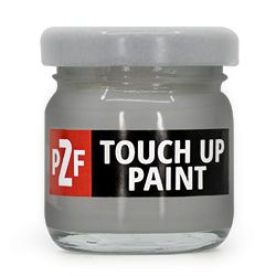 Mitsubishi Alloy Silver U25 Touch Up Paint / Scratch Repair / Stone Chip Repair Kit