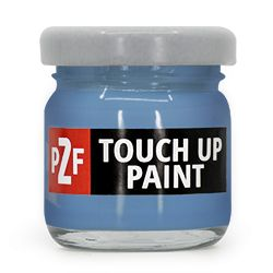 Mazda Amparo Blue 23Q Touch Up Paint / Scratch Repair / Stone Chip Repair Kit